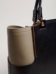 Lanvin Women's Vertical Tote Bag