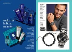 → Avon Campaign 25 Brochure 2017 - Holiday Shopping Savings Continue → Shop Avon Campaign 25 Online - Dates Active 11/12/17 - 11/26/17 ←