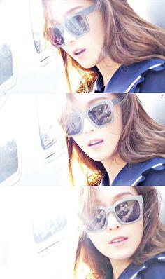 Jessica Jung Sooyeon Blanc Photoshoot Jessica & Krystal, Krystal Jung, Blanc And Eclare, Jessica Jung Fashion, Exo Red Velvet, Bts Girl, Korean American, Ice Princess, Korean Star