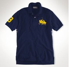 e1956fc5790af Welcome to our Ralph Lauren Outlet online store. Ralph Lauren Mens Match  Polo T Shirts on Sale. Find the best price on Ralph Lauren Polo.