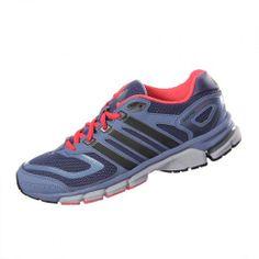 Diseñados especialmente para la mujer, el calzado de adidas Response Cushion 22 W es ideal para corredoras principiantes por su excelente ajuste y comodidad en cada paso que das.