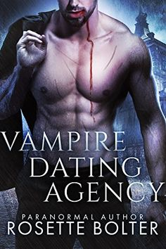 Vampire Dating Agency - http://freebiefresh.com/vampire-dating-