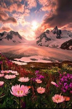 Alaska. Absolutely gorgeous.