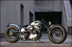 ZERO ENGINEERING / ハーレーダビッドソン 1996 FLH プロが造るカスタム 【STREET-RIDE】ストリートバイク ウェブマガジン