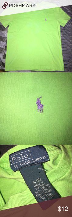 Polo Green Shirt Solid Green Polo Shirts & Tops Polos