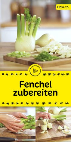geh dem fenchel an die knolle so bereitest du ihn richtig zu essen fenchel rezepte mit. Black Bedroom Furniture Sets. Home Design Ideas