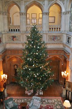 Christmas at Highclere We have just passed the winter solstice, December 21st, the shortest day of the year. Crowds gathered at Stonehenge, a prehistoric monument 25 miles west of Highclere, to welcome the re-birth of the sun as days slowly lengthen again. 5,000 years ago, when Stonehenge was begun, they would perhaps also have gathered [...]