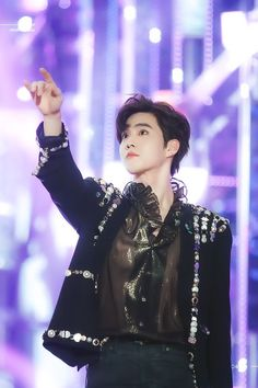 HAPPY BIRTHDAY BunnyOppa EXO-L 🎉🎈 . SUHO who is a vocalist, dancer, actor, musical actor! We love each and every aspect of you. We hope we can see more of your talents in the future ❤️ Have a blessed birthday! Chanbaek, Exo Ot12, Chen, Baekhyun Chanyeol, Kpop Exo, Exo K, K Pop, Kim Joon Myeon, Kim Jong Dae