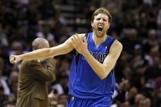 Dirk Nowitzki renovará dos años más con los Mavericks