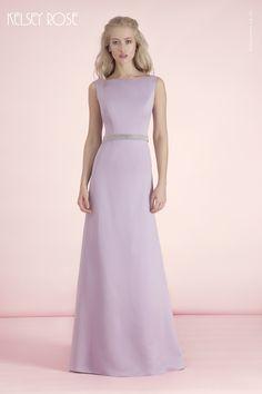 Kelsey Rose Bridesmaid Style 50104