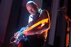 Smashing Pumpkins' Billy Corgan Desires a Buyer in 90210