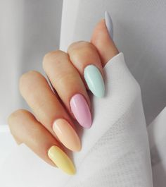 What Christmas manicure to choose for a festive mood - My Nails Summer Acrylic Nails, Best Acrylic Nails, Acrylic Nail Designs, Stylish Nails, Trendy Nails, Chalkboard Nails, Aycrlic Nails, Nagellack Trends, Fire Nails