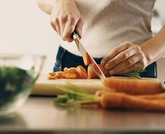 Breaking Out Of Healthy Habits - The Chalkboard