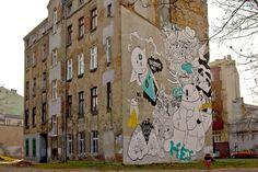 Galeria Urban Forms Łódź Gregor/CIAH CIAH