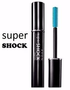 mecompra.com - Produto: Avon Supershock Máscara Rímel Para Cílios Intenso Volume…