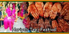2022 Hartalika Teej Vrat Pooja Date And Puja Timings