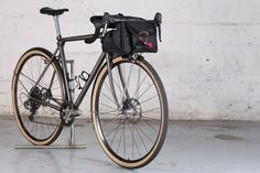 Local Specialties: Victoire Cycles Light Randonneuse