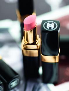 Sneak Peek: Chanel Rouge Coco Shine Lipstick