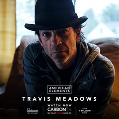 See the man behind many #Nashville hits. #TravisMeadows' story is streaming FREE only on #CarbonTV.om!