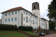 KAMPALA (OUGANDA)