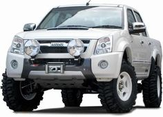 isuzu d max kb p190 2009 repair service manual