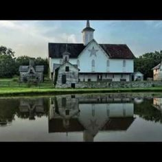 Preserving America's Historic Barns