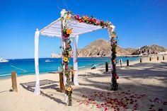 Hacienda Cocina y Cantina Wedding - Cabo San Lucas, MX