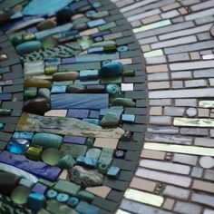 About Siobhan Allen - find out more | Siobhan Allen Stained Glass and Mosaics