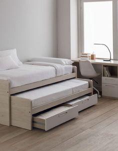 Rustic bedroom furniture children Ideas for 2019 Room Design Bedroom, Small Bedroom Designs, Small Room Design, Home Room Design, Small Room Bedroom, Home Bedroom, Bedroom Sets, Modern Bedroom, Teen Room Furniture