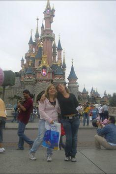 Disneyland Paris❤️