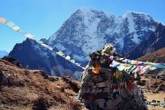 DAY 7: FROM DINGBOCHE TO LOBUCHE
