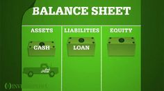 14 Best Download Free Balance Sheet Templates in Excel images in
