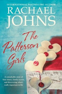 Review: The Patterson Girls by Rachael Johns | book'd out