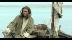 The Bible - Jesus Meets Peter - The History Channel - BLEDMAG.COM