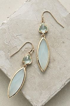 Dione Drops - anthropologie.com
