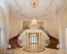 $10M Potomic Maryland Mansion