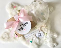 Will you be my Maid Of Honor Custom Gift Box How to by TheGrlsRoom