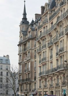 Place de la Nation, Paris XII