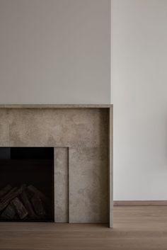 VILLA GS - Il Granito natuursteen