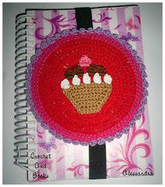 Crochet and Books: Napolitano