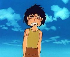 .. Future Boy, Japanese Cartoon, Miyazaki, Studio Ghibli, Conan, Manga Anime, Animation, Drawings, Boys