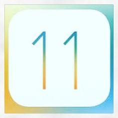 Presentado iOS 11 en la WWDC con las novedades: Optimización de apps (mensajes Apple Pay cámara fotos mapas y menor centro de control).  Nueva aplicación de Files gestor de archivos (por fin!)  Todo para finales de otoño.  Además: nuevos iMac y MacBook y la multitarea en iPad mucho más potente.  #quieroyaios11  #novedadesapple