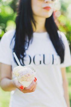 Nubby Twiglet | Daintree Ice Cream, Queensland