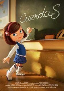 Best animated short film ever! Spanish Teacher, Spanish Classroom, Teaching Spanish, Ap Spanish, Animation Film, Conte, Word Of God, Bible Verses, Faith