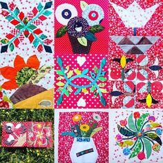 #chucknohara c'est rigolo avec @quiltmaniaeditions #patchwork #quilting #lesfleursdumardi #handcraft Pattern Blocks, Quilt Patterns, Applique Quilts, Paper Piecing, Quilt Blocks, Projects To Try, Kids Rugs, Appliques, Instagram Posts