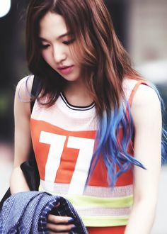 Most popular tags for this image include: wendy, red velvet and kpop Red Velvet Ice Cream, Wendy Red Velvet, South Korean Girls, Korean Girl Groups, Girls Group Names, Redvelvet Kpop, Favim, Korean Music, Seulgi