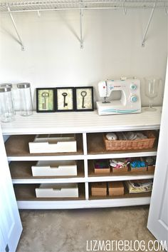 old dresser repurposed great for when the drawers are one or broken