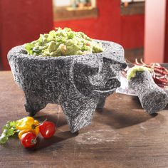 Pestle and Mortar - Sur la Table