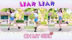 OH MY GIRL -라이어 라이어 (LIAR LIAR )Dance Cover By Gifzy