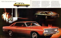 1969 ford fairlane - Bing Images